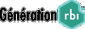 Logo Génération RBI