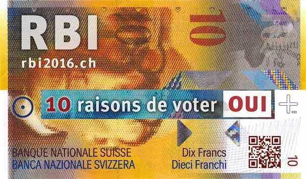 Fahnen und Stickers des welchen Kampagne