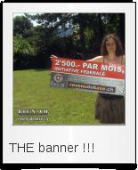 THE banner !!!