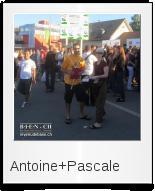 Antoine+Pascale