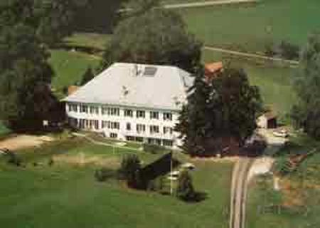 La Bessonnaz Farm